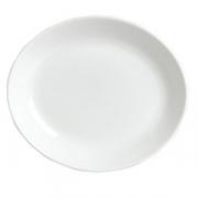 Блюдо овал «Тэйст вайт» 23см фарфор