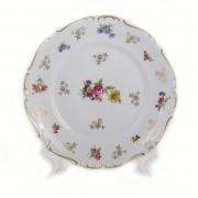 Набор тарелок 19 см. 6 шт. «Декор 2254»