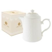 Чайник Белое кружево