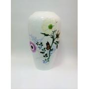 Ваза для цветов «Баттерфляй» 25 см