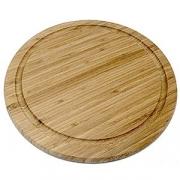 Доска d=30см бамбук