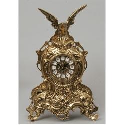 Часы с орлом 38х25см.