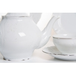 Сервиз чайный «Бернадот Платина 2021» на 12 перс. 44 пред.