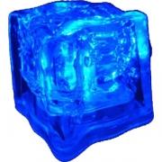 Кубик льда H=3.5, L=3.5, B=3.5см; синий