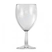 Бокал для вина «Патио», стекло, 245мл