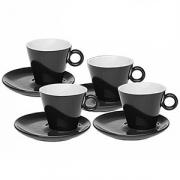 Набор чайный (4чашки+4блюдца) «Элегант»