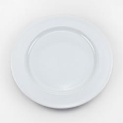 Тарелка плоская 24,5 см. 1/6 «Ascot»