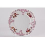 Набор тарелок 19 см. 6 шт. «Бернадот 5058»