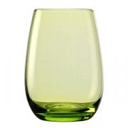 Хайбол, хр.стекло, 470мл, D=87,H=120мм, зелен.