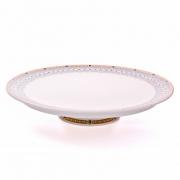 Тарелка для пиццы 32 см н/н «Каиро 6761 В0»