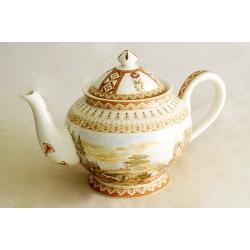 Чайник «У старого замка» 0,95 л