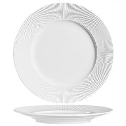 Тарелка «Жансан» d=32см фарфор