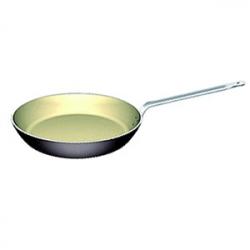 Сковорода d=20см алюм. с керам. покрытием