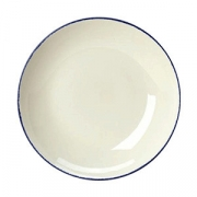 Тарелка пирожковая «Блю дэппл»