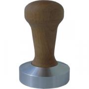 Темпер для кофе d=57мм (бук-металл)