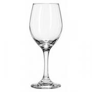 Бокал для вина «Персэпшен», 325мл, прозр.