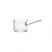 Сотейник для подачи «Боро» стекло; 100мл; прозр.