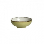 Салатник квадр «Террамеса олива» 13*13см
