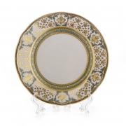 Набор тарелок 17 см. 6 шт. «Ангелика 814»