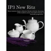 Сервиз чайный 17пр. на 6 персон «Новый Ритц»