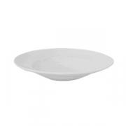 Тарелка для пасты «Кашуб-хел», фарфор, D=29,H=6см, белый