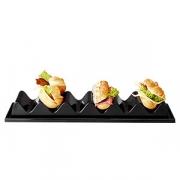 Подставка для бутербродов на 6шт., пластик
