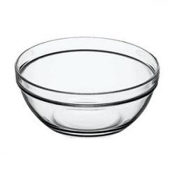Салатник «Шеф» d=14см стекло