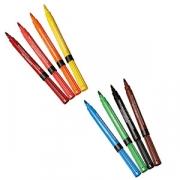 Набор фломастеров для декор-ния [8шт], разноцветн.