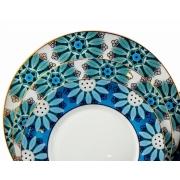 Набор тарелок «Изуми» на 6 персон 18 предметов