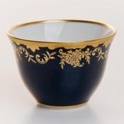 Набор чашек для кофе 6 шт «Арабика Ювел синий»