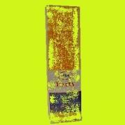 Трубочки со сгибом L=24cм [120шт], D=5,H=240,L=60,B=60мм, зелен.,оранжев.