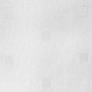 Скатерть малая клетка L=150, B=150см; белый