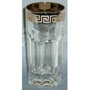 6 стаканов для воды 0,35 л