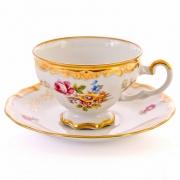 Набор чайный 12 пред. подарочный «1145»