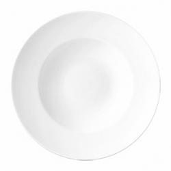 Тарелка для пасты «Симплисити вайт» 27см