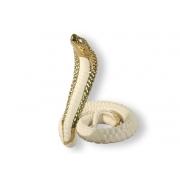 Статуэтка Змея (золото)