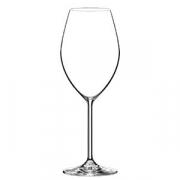 Бокал для вина «Ле вин», хр.стекло, 520мл, D=6/9,H=24см, прозр.