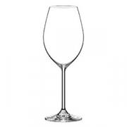 Бокал для вина «Ле вин», хр.стекло, 360мл, D=54/80,H=220мм, прозр.