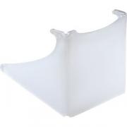 Подставка для тарелки пластик