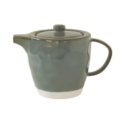 Чайник (серый) Interiors в индивидуальной упаковке