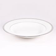 Набор 6 тарелок суповых 23см