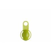Приспособление для отделения желтка от белка Rosti Mepal 9,9 x 5,6 x 3см (салатовый)