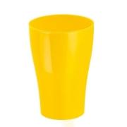 Стакан ROY Koziol  (жёлтый)