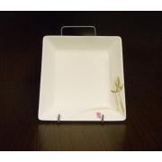 Салатник квадратный 15,3см «Восточная орхидея»