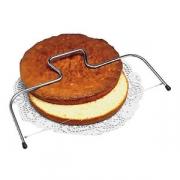 Нож-струна для резки торта L=30см