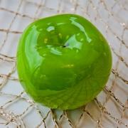Декоративный фрукт «Яблоко» 9x9 см