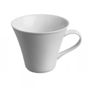 Чашка чайная «Нью Граффити»; фарфор; 230мл