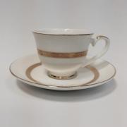 Набор чашек для кофе на 2 персоны «Рокка»