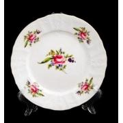 Набор тарелок 25 см. «Полевой цветок 5309011» 6 шт
