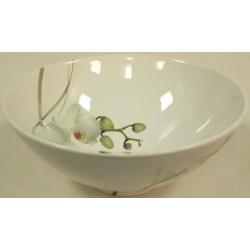 Салатник 25см «Орхидея»